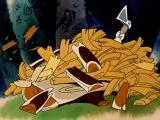 «Вовка в Тридевятом царстве» (Союзмультфильм, 1965) —