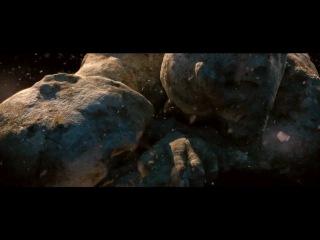 Переведённый тизер фильма Помпеи(2014)